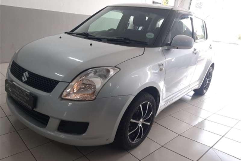 Used 2009 Suzuki Swift Hatch
