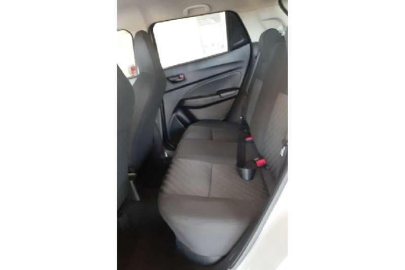 Suzuki Swift Hatch SWIFT 1.2 GA 2019