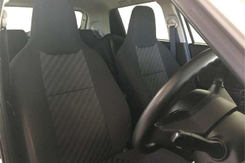 2019 Suzuki Swift hatch SWIFT 1.2 GA