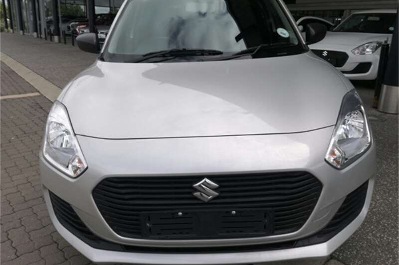 Suzuki Swift Hatch SWIFT 1.2 GA 2020