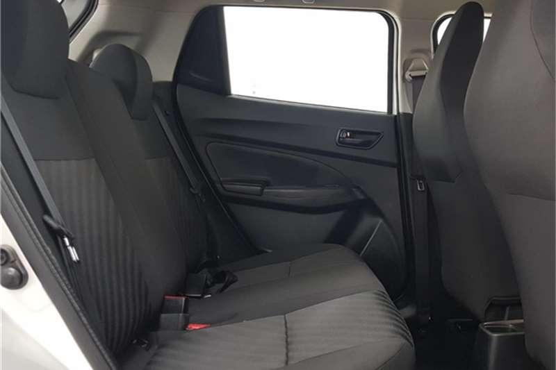 Suzuki Swift hatch SWIFT 1.2 GA 2020