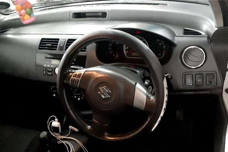 Used 2010 Suzuki Swift Hatch SWIFT 1.2 GL