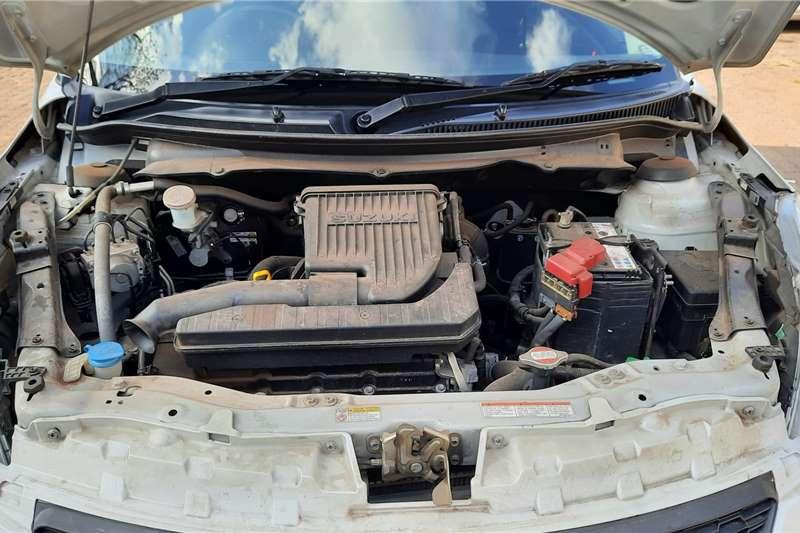 Used 2017 Suzuki Swift Hatch SWIFT 1.2 GL