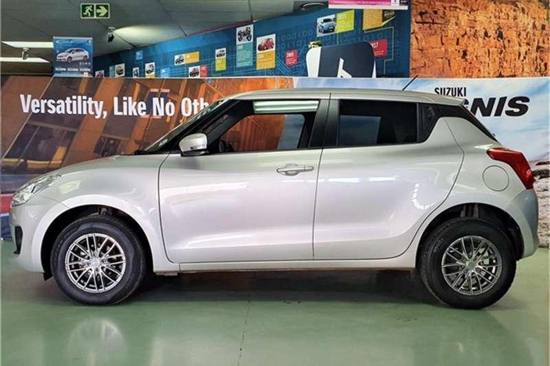 Used 2018 Suzuki Swift Hatch SWIFT 1.2 GL