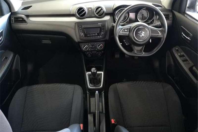 more photos 2033b 8081c Suzuki Swift Hatch SWIFT 1.2 GL