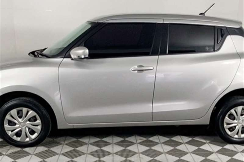Used 2019 Suzuki Swift Hatch SWIFT 1.2 GL