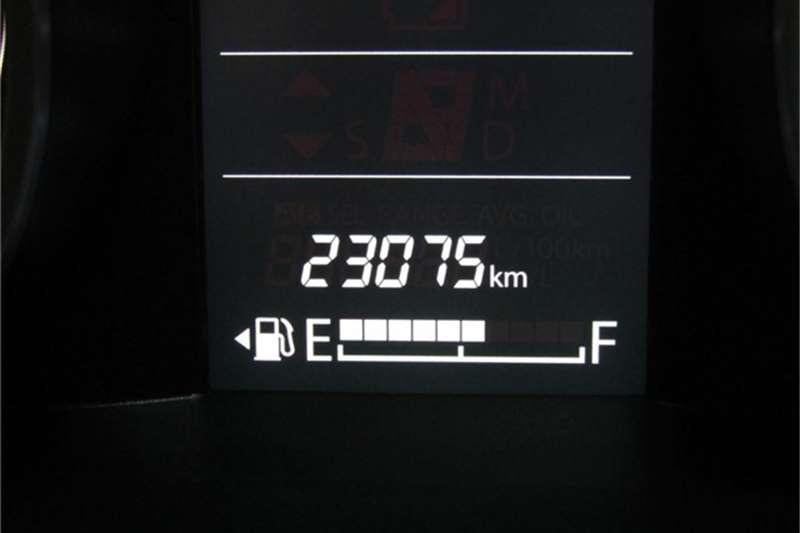 Suzuki Swift Hatch SWIFT 1.2 GL 2020