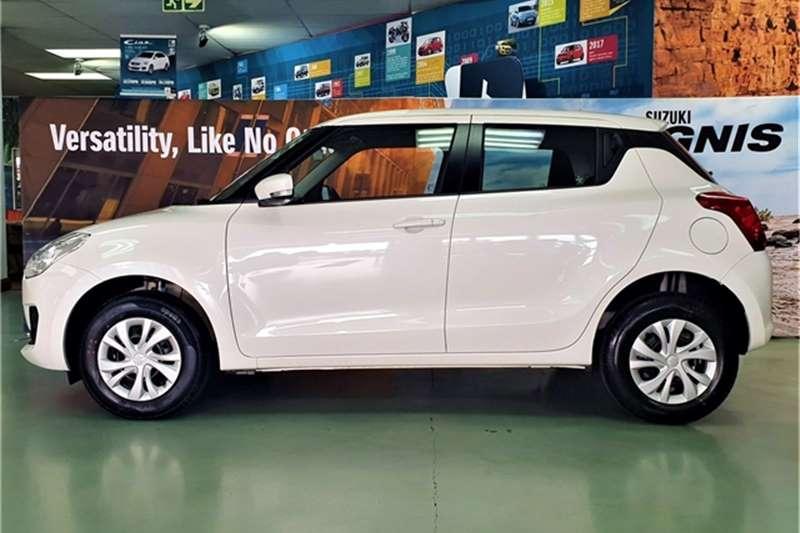 Used 2020 Suzuki Swift Hatch SWIFT 1.2 GL