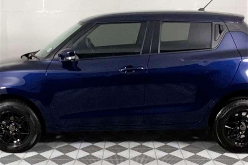 2020 Suzuki Swift hatch SWIFT 1.2 GL