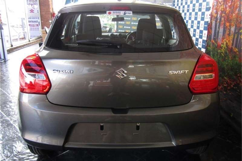 Used 2021 Suzuki Swift Hatch SWIFT 1.2 GL