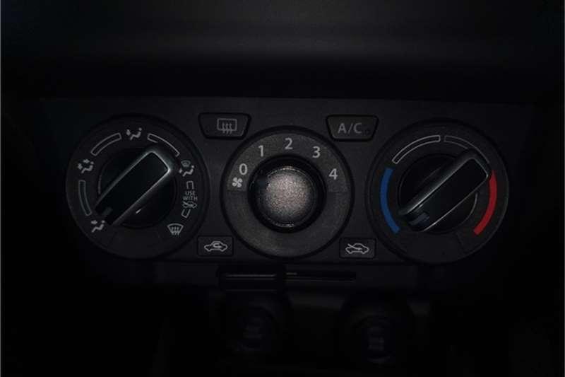 Used 2021 Suzuki Swift Hatch SWIFT 1.2 GL