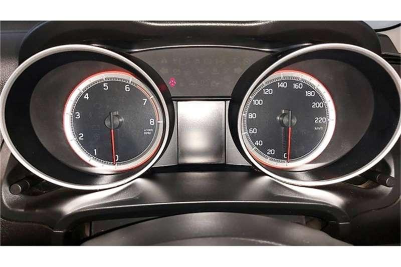 Suzuki Swift Hatch SWIFT 1.2 GL A/T 2020