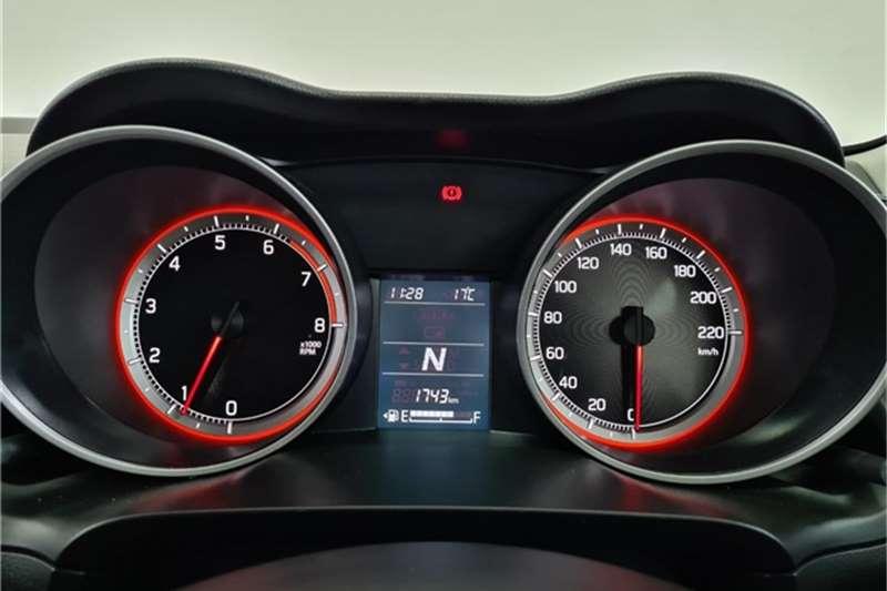 2021 Suzuki Swift hatch SWIFT 1.2 GL A/T