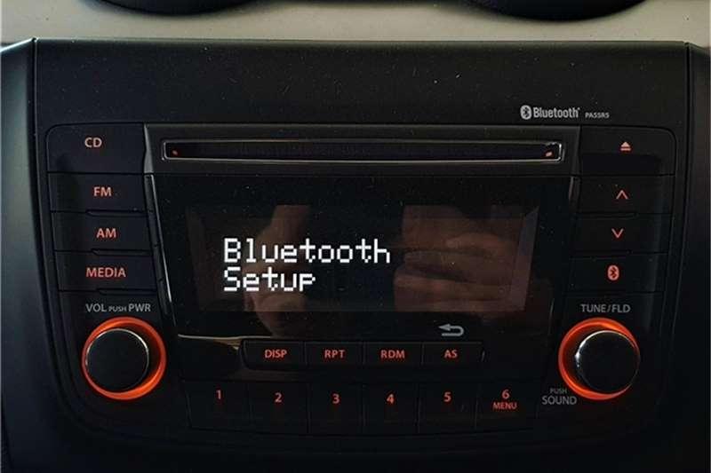 Used 2021 Suzuki Swift Hatch SWIFT 1.2 GL A/T