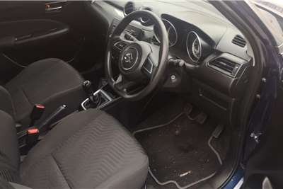 Used 2018 Suzuki Swift Hatch SWIFT 1.2 GLX