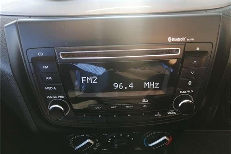 Suzuki Swift Hatch SWIFT 1.2 GLX 2019