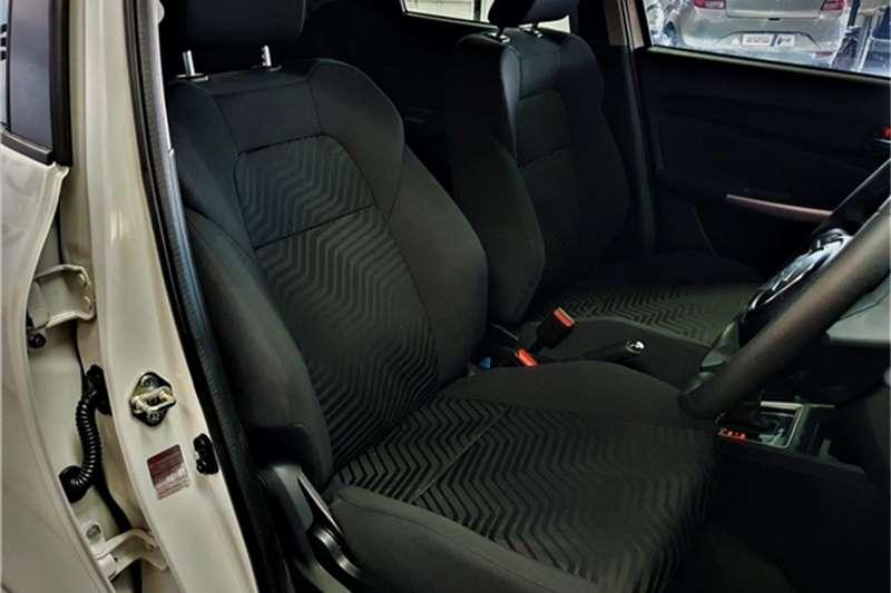 Used 2021 Suzuki Swift Hatch SWIFT 1.2 GLX
