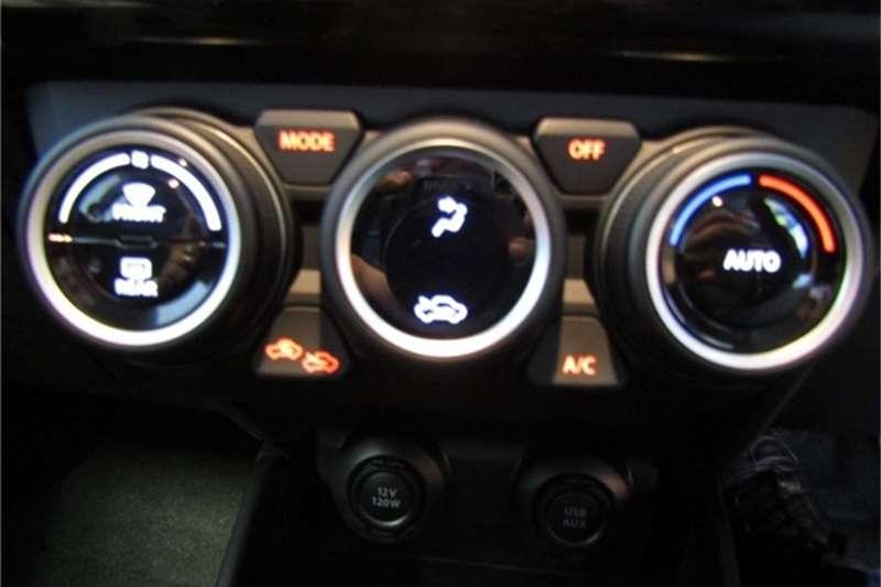 Suzuki Swift Hatch SWIFT 1.2 GLX AMT 2021