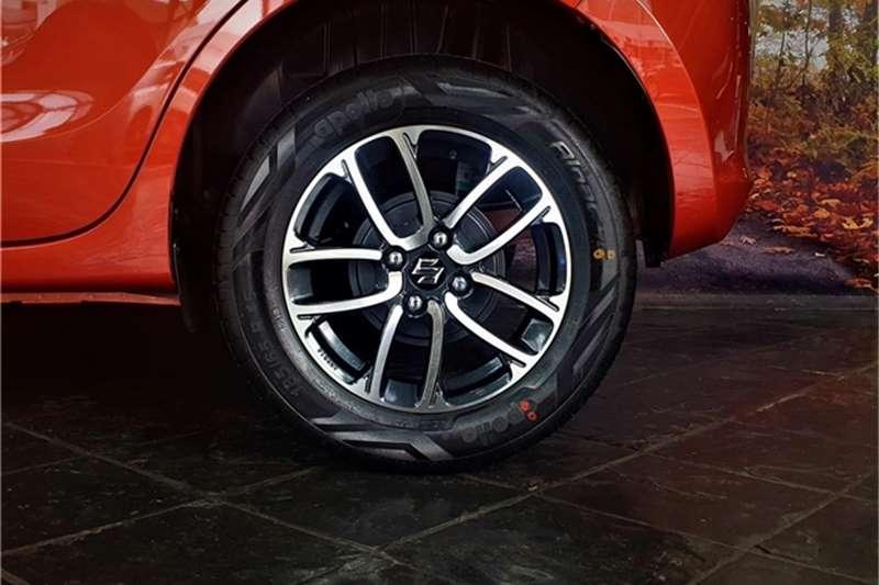 Used 2021 Suzuki Swift Hatch SWIFT 1.2 GLX AMT