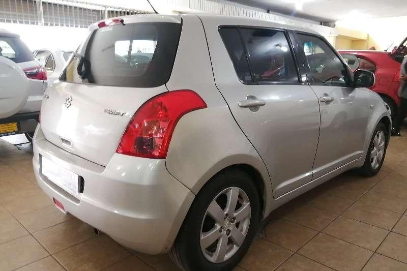 Used 2010 Suzuki Swift Hatch SWIFT 1.4 GLS