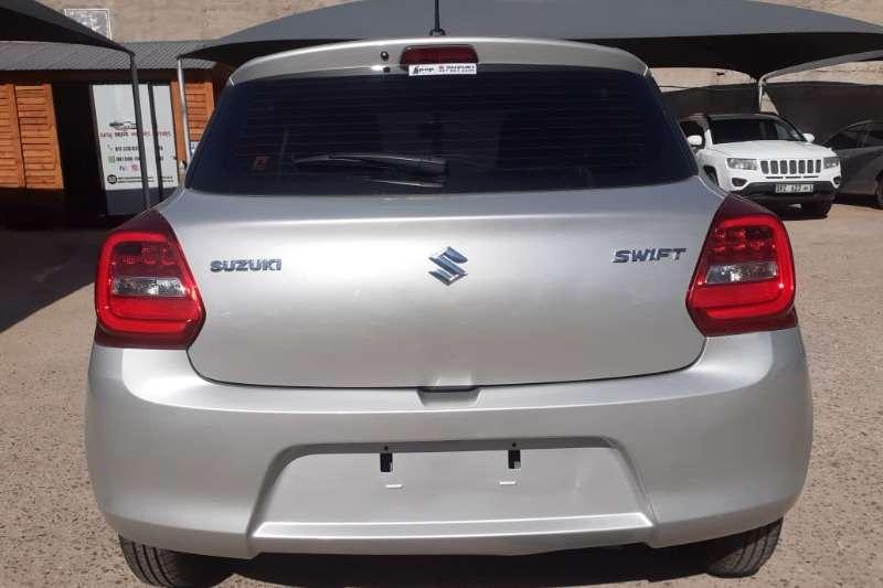Used 2020 Suzuki Swift Hatch SWIFT 1.4 GLS