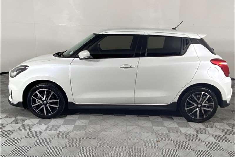 2020 Suzuki Swift hatch SWIFT 1.4T SPORT