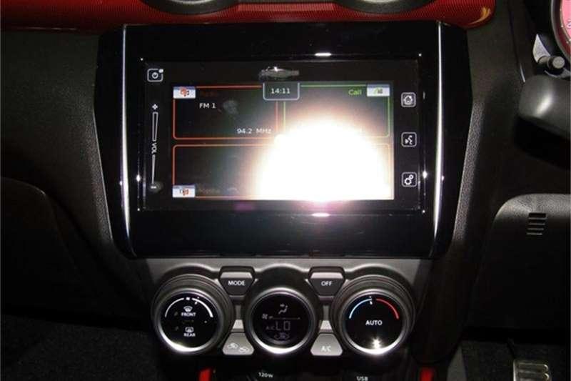 Used 2021 Suzuki Swift Hatch SWIFT 1.4T SPORT