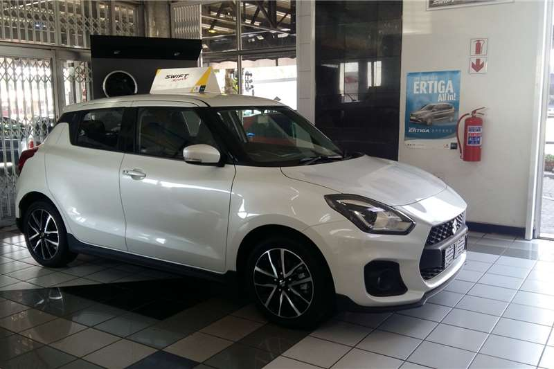 Suzuki Swift Hatch SWIFT 1.4T SPORT 6M/T 2020