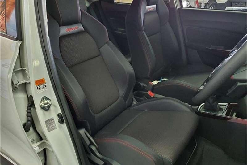 Used 2021 Suzuki Swift Hatch SWIFT 1.4T SPORT A/T