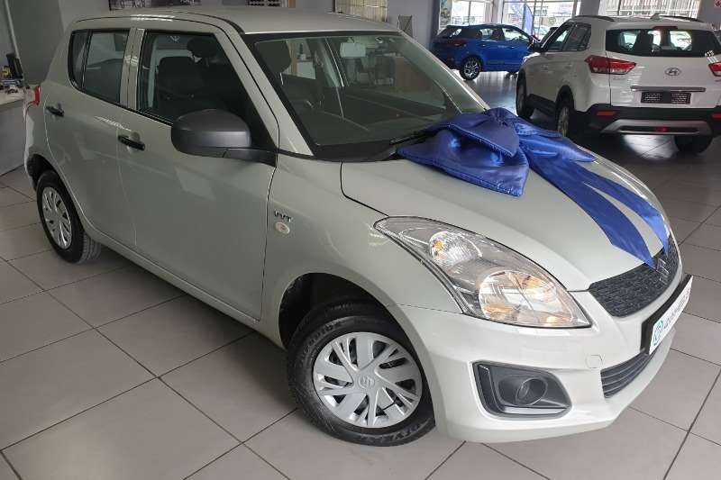 2018 Suzuki Swift hatch 1.2 GA