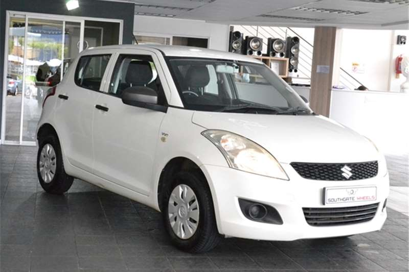 2014 Suzuki Swift hatch 1.2 GA