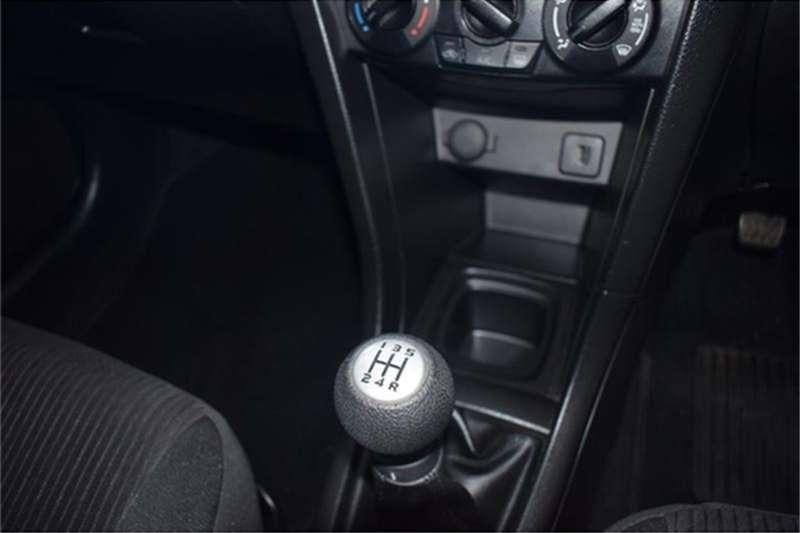 2018 Suzuki Swift hatch 1.2 GL