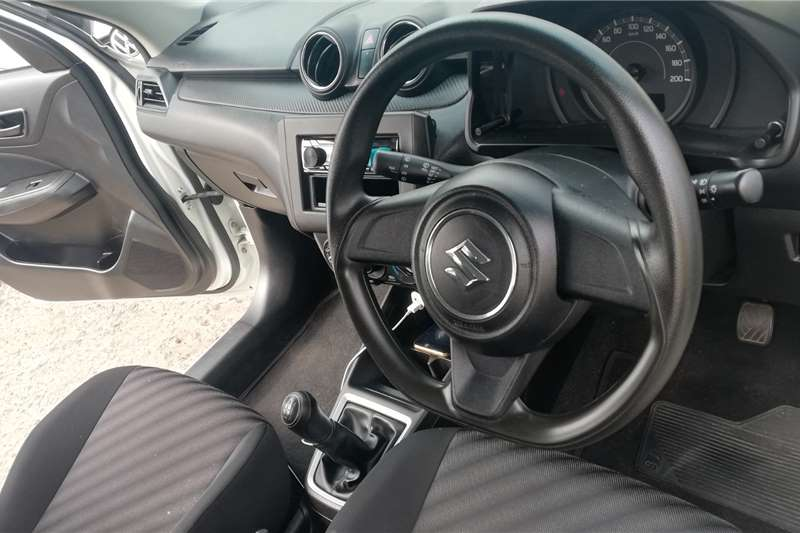 2019 Suzuki Swift hatch 1.2 GA