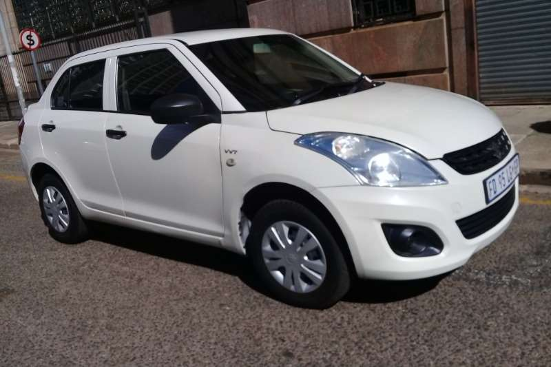 Suzuki Swift sedan 1.2 2016