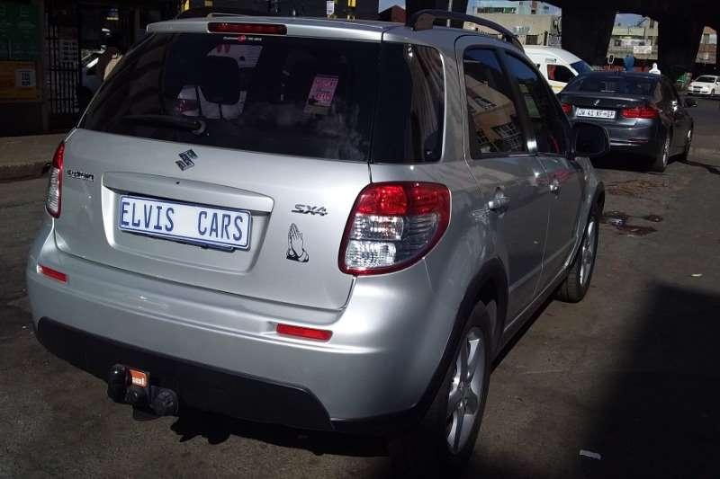 Used 2008 Suzuki SX4 1.6 GL