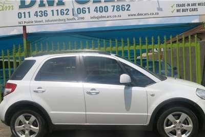 Used 2011 Suzuki SX4 1.6 GL
