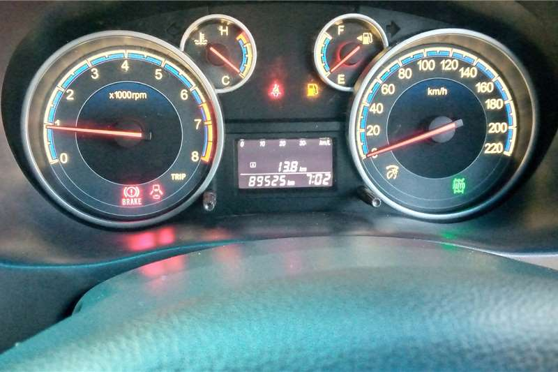 Used 2014 Suzuki SX4 1.6 GLX