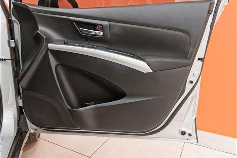 Used 2016 Suzuki SX4 1.6 GLX