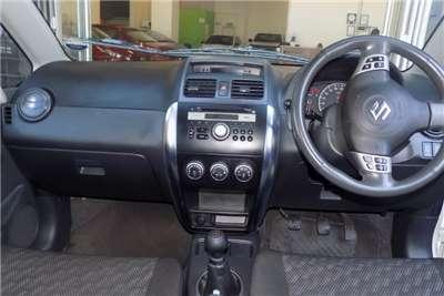 Suzuki SX4 2.0 2008
