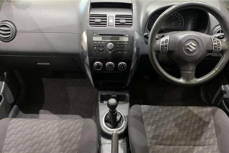 Used 2010 Suzuki SX4 2.0
