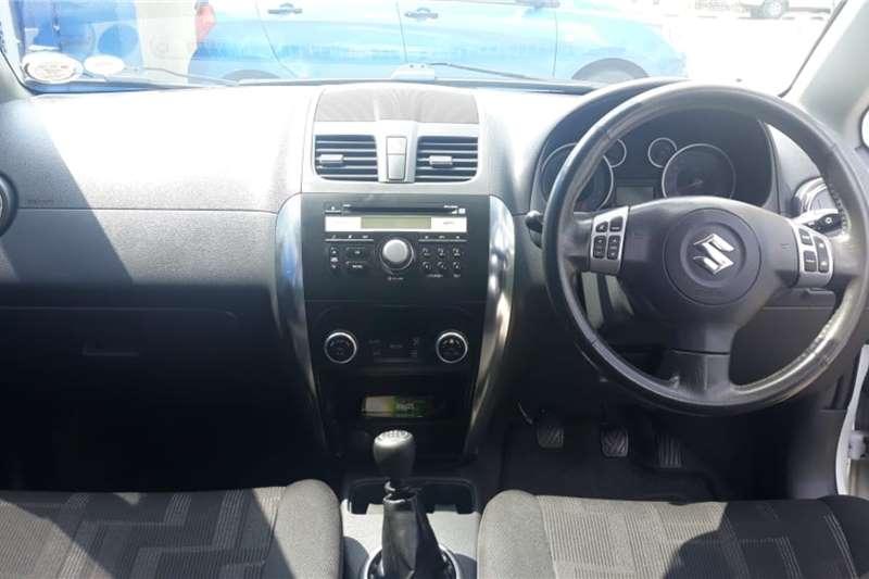 Used 2011 Suzuki SX4 2.0