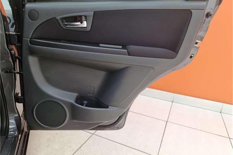 Used 2014 Suzuki SX4 2.0