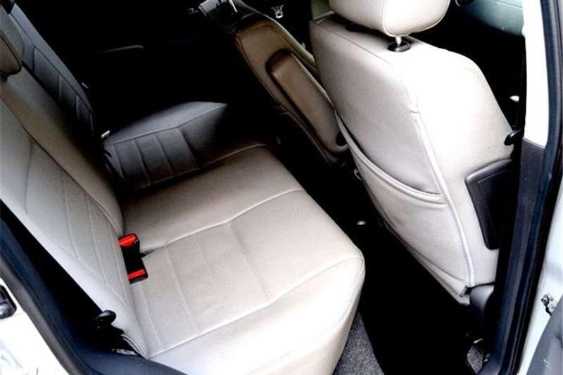 Suzuki SX4 2.0 auto 2012