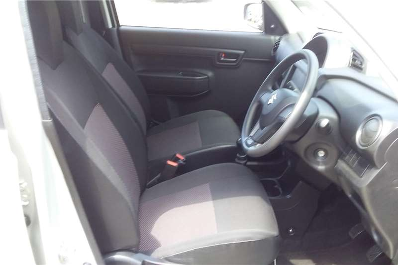Used 2021 Suzuki SX4