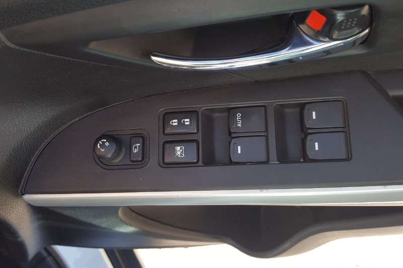 2014 Suzuki SX4 1.6 GL