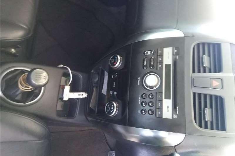Used 0 Suzuki SX4