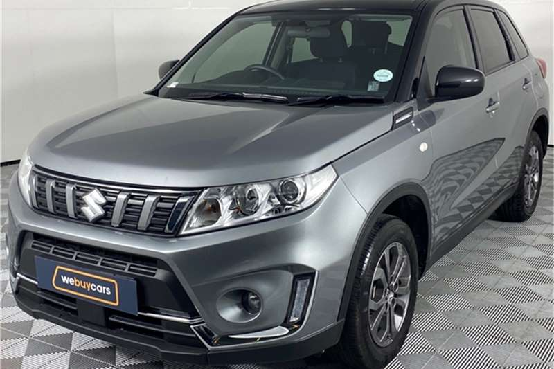 Used 2019 Suzuki Vitara VITARA 1.4T GLX