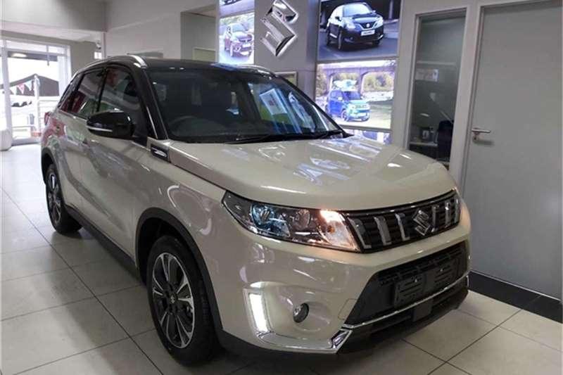Suzuki Vitara 1.4T GLX A/T 2020