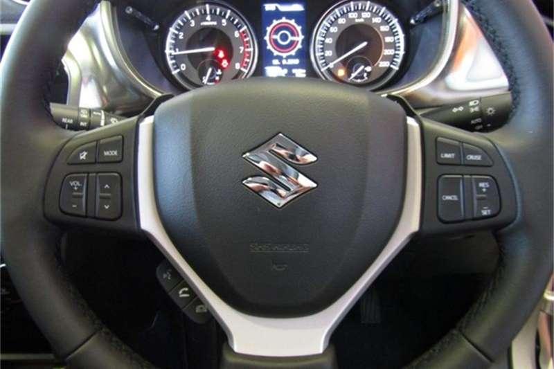 2021 Suzuki Vitara VITARA 1.4T GLX A/T