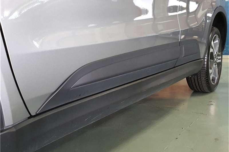 Suzuki Vitara 1.6 GL+ 2018